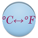 Temperature Conversion Calcula icon