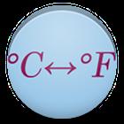 Temperature Conversion Calculator icon