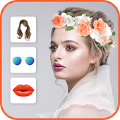 Girls Photo Editor New Version 2019