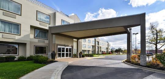 Glenview Chicagoland Inn & Suites