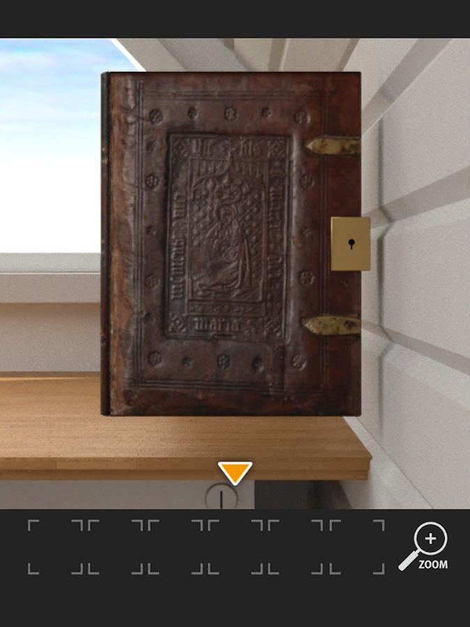 Escape Room Secret Code Hint For Picture