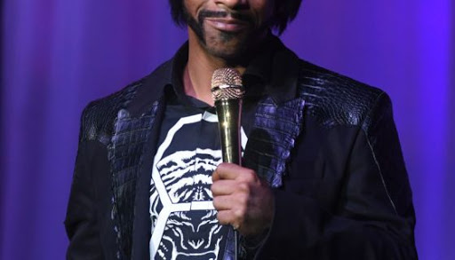 Katt Williams Says His Iconic Perm Is An 'Homage' To His Female Fans, 'They Know What That Is'