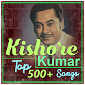 Kishore Kumar Songs Free Download icon