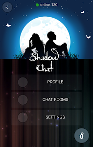 Shadow Chat screenshot 1