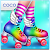 Roller Skating Girls - Dance on Wheels file APK for Gaming PC/PS3/PS4 Smart TV