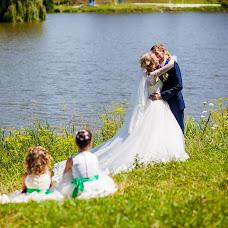 Wedding photographer Viktoriya Kuchma (victoriakuchma). Photo of 09.01.2016