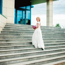 Wedding photographer Ilya Bogdanov (Bogdanovilya). Photo of 06.08.2014