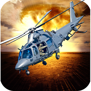 Gunship Helicopter 3D Battle for PC and MAC