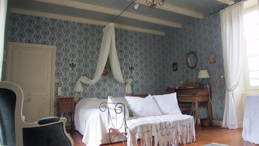 casa rural le clos de la garenne 17700 puyravault francia del oeste habitacion doble romantica para matrimonios
