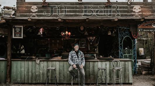 Vuelve el 'Bar de Jo' con el concierto más especial (y cinematográfico)