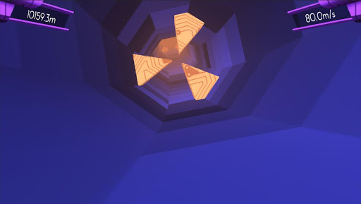Speed Maze - The Galaxy Run 2.5 screenshots 7