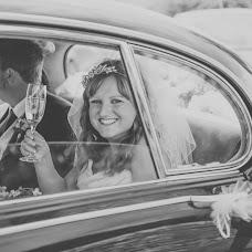 Wedding photographer Shane Atken (atkenphotograph). Photo of 14.05.2015