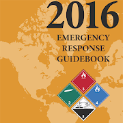 HazMat Reference and Emergency Guide ERG 2016