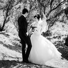 Wedding photographer Anna Kuznecova (smith7). Photo of 21.09.2014