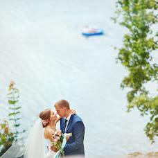 Wedding photographer Kira Rozanov (KiraRozanov). Photo of 28.01.2016