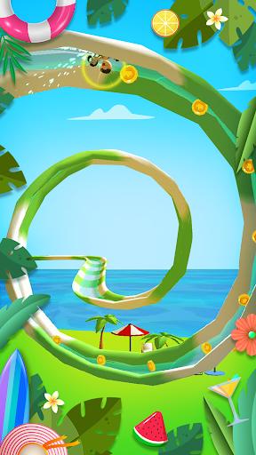 Waterpark: Slide Race apktram screenshots 3