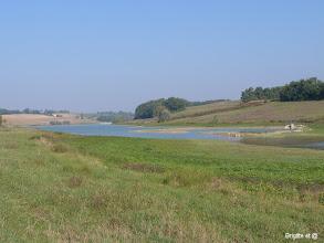 Photo: Lac de Bousquétara