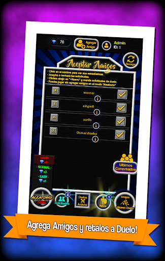 The Cumbia Hero 4.0.0 screenshots 10
