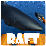 Game Raft Survival Craft.io APK for Windows Phone