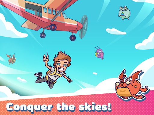 SkyDive Adventure by Juanpa Zurita  screenshots 20