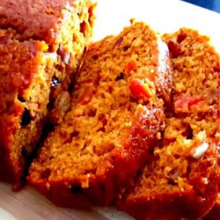 Fruit Juice Sweetened Cake Recipes.