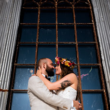 Huwelijksfotograaf Linda Bouritius (bouritius). Foto van 02.03.2017