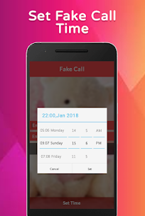 Fake Caller App Download For Android 6