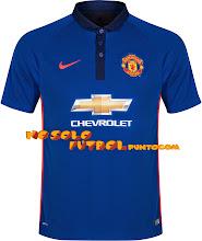 Photo: Manchester United 3ª * Camiseta Manga Corta * Camiseta Niño con pantalón