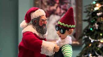 The Robot Chicken Christmas Special: The X-Mas United