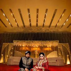 Wedding photographer Zakir Hossain (zakir). Photo of 24.03.2018