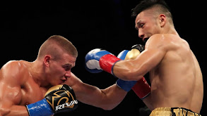 2016: Ivan Baranchyk vs. Wang Zhimin thumbnail
