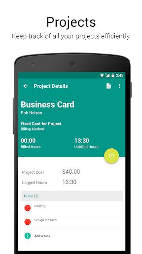 Accounting App - Zoho Books 5.18.9 screenshots 6