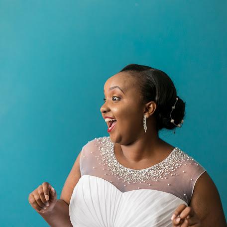 Wedding photographer patrick wambu (wambu). Photo of 01.11.2017