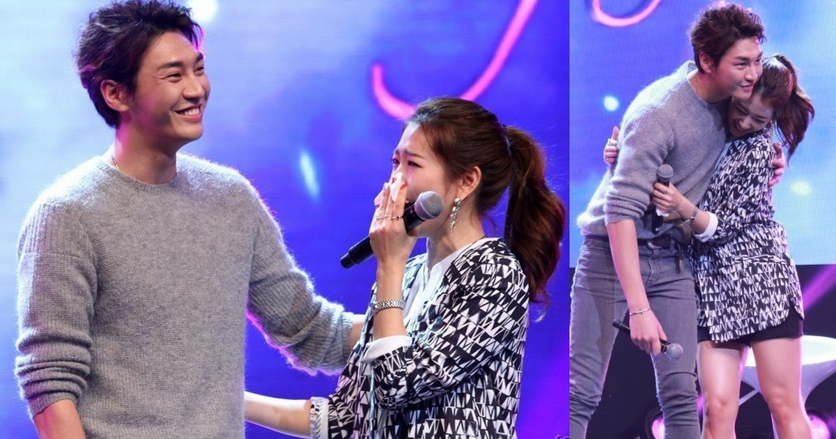 park shin hye moved to tears as quotpinocchioquot cast reunites