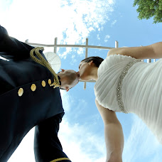 Wedding photographer Pablo Montero (montero). Photo of 21.07.2015
