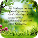 Download Daily Blessing And Prayer For PC Windows and Mac