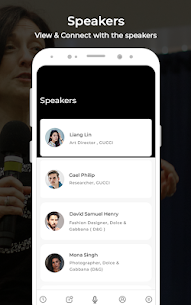 EventOrg-Event Management App for Corporate Events 3