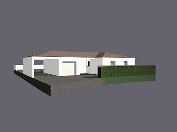 maison à Echillais (17)