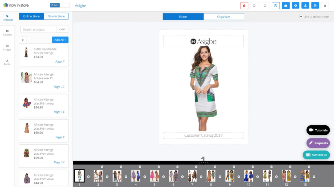 perfect Shopify barcode app