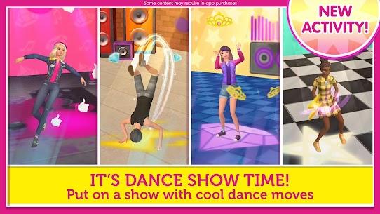 Barbie Dreamhouse Adventures MOD (Premium) 1