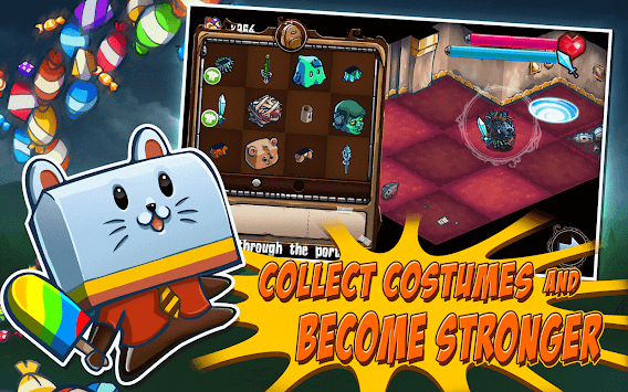 Slashy Hero APK screenshot thumbnail 14