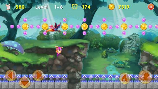 Super Dragon Boy - Classic platform Adventures 1.1.6.102 screenshots 13