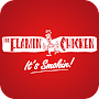 Flamin' Chicken It's Smokin APK icon