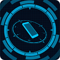 Holo Droid icon