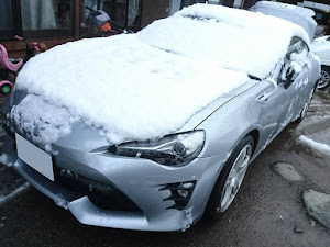 86  GTグレード のカスタム事例画像 Hagiさんの2019年12月23日19:33の投稿