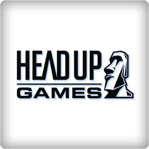 Headup Games avatar image