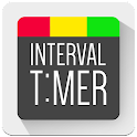 Boxing Interval Timer FREE icon