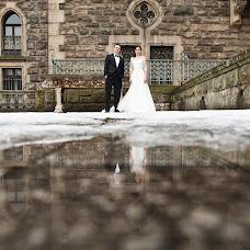 Wedding photographer Sławomir Mielnik (aleslub). Photo of 03.04.2018