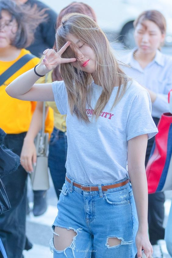 sana jeans 36