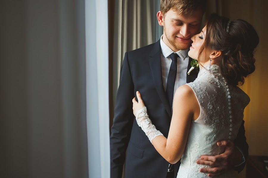 Wedding photographer Slava Semenov (ctapocta). Photo of 23.01.2014
